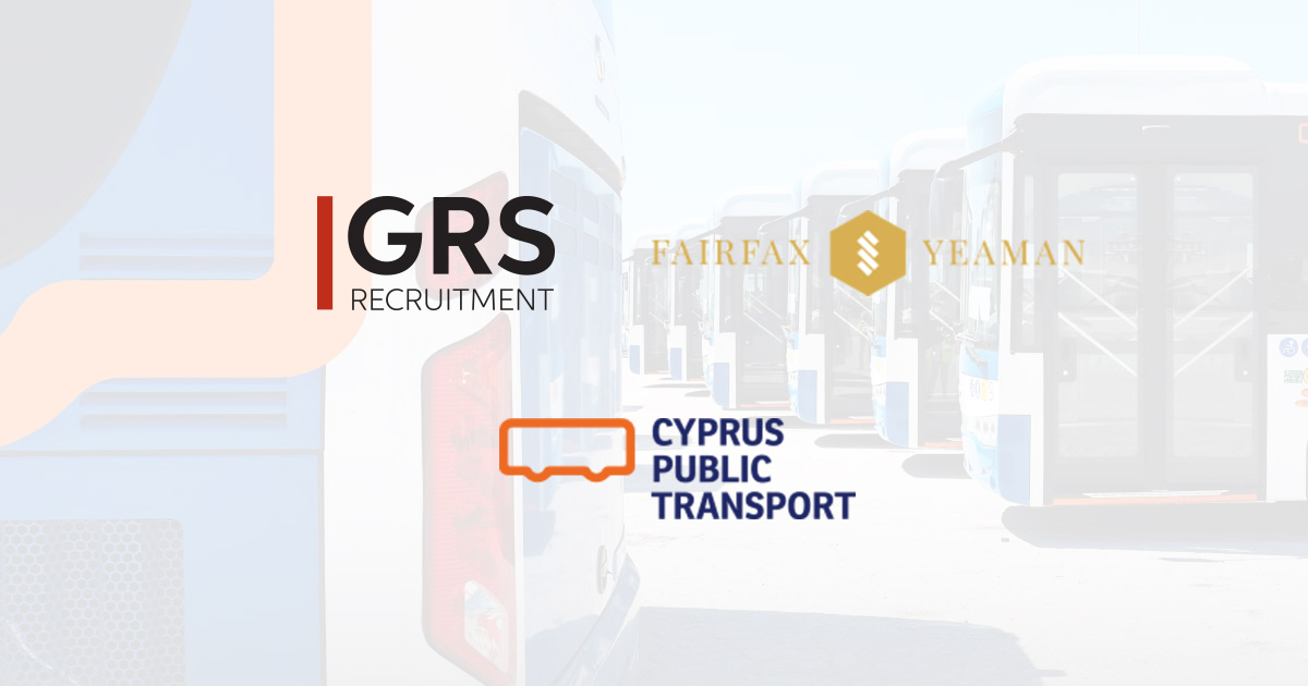 Cyprus Public Transport partners with GRS Group