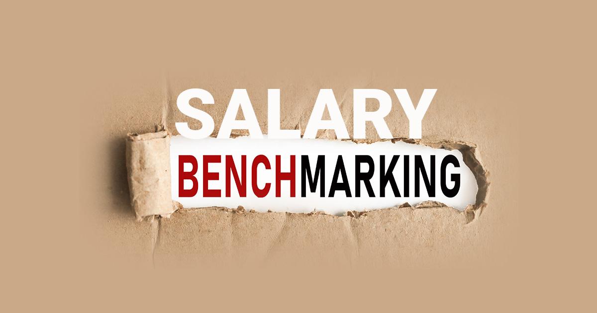 salary benhcmarking